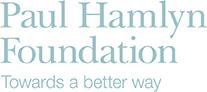 Paul Hamlyn logo